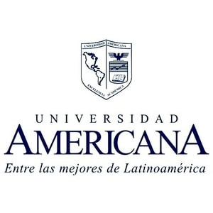 American University - Paraquay logo