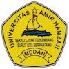 Amir Hamzah University logo