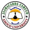 Amoud University logo