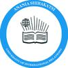 Anania Shirakatsi University of International Relations logo