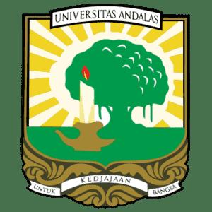 Andalas University logo