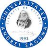 Andrei Saguna University logo