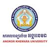 Angkor Khemara University logo