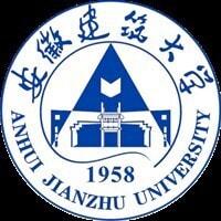 Anhui Jianzhu University logo