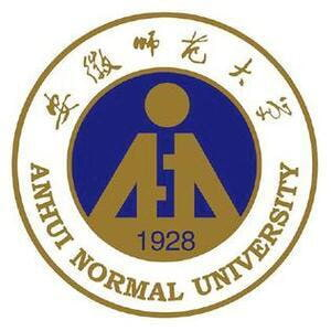 Anhui Normal University logo