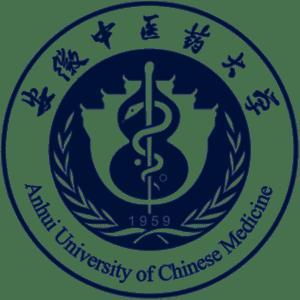 Anhui University of Chinese Medicine logo