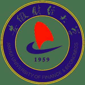 Anhui University of Finance and Economics logo