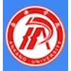 Ankang University logo
