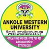 Ankole Western University logo