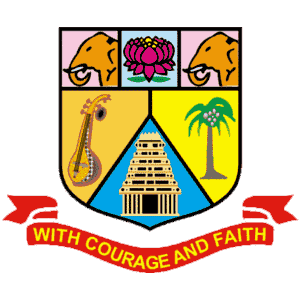 Annamalai University logo