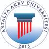 Antalya Akev University logo