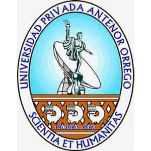 Antenor Orrego Private University logo