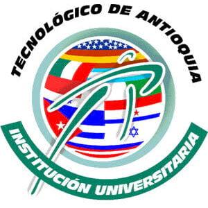 Antioquia Institute of Technology logo