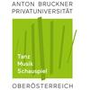 Anton Bruckner Private University logo