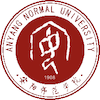 Anyang Normal University logo