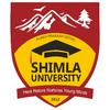 AP Goyal Shimla University logo
