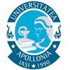 Apollonia University logo