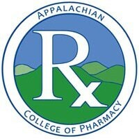 Appalachian College of Pharmacy logo