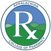 Appalachian College of Pharmacy logo