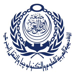 Arab Academy for Science, Technology and Maritime Transport logo