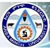 Arba Minch University logo