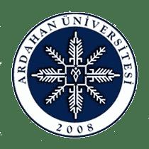 Ardahan University logo