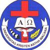 Artha Wacana Christian University logo