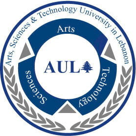 Arts, Sciences and Technology University in Lebanon logo