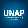 Arturo Prat University logo