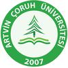 Artvin Coruh University logo