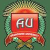 Arunodaya University logo