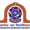 Aryabhatta Knowledge University logo
