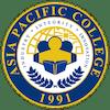 Asia Pacific College logo