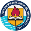 Asia-Pacific International University logo