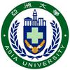Asia University, Taiwan logo