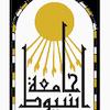 Assiut University logo