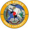 Assosa University logo