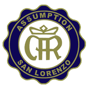 Assumption College San Lorenzo logo
