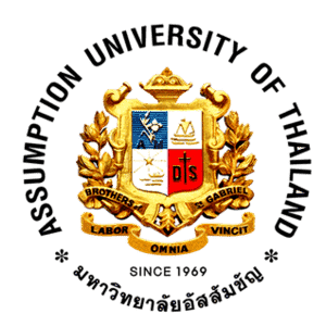 Assumption University logo