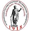 Astrakhan State Medical Academy logo