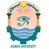 Aswan University logo