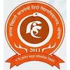 Atal Bihari Vajpayee Hindi University logo