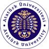 Ataturk University logo