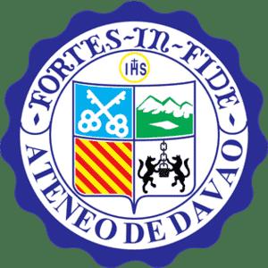 Ateneo de Davao University logo
