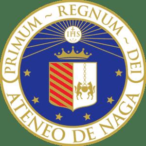 Ateneo de Naga University logo