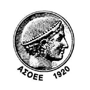 Athens University of Economics and Business logo