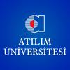 Atilim University logo