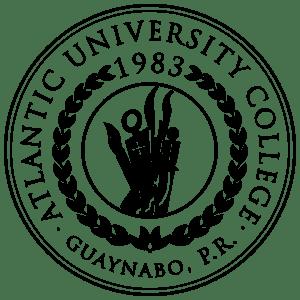 Atlantic University College logo
