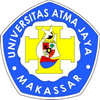 Atma Jaya University, Makassar logo