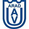 Aurel Vlaicu University of Arad logo